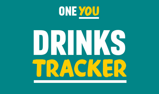 Track your drinking