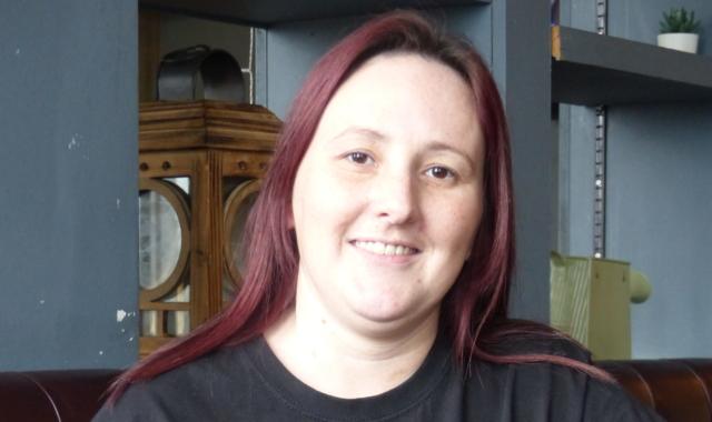 Mental health award for Cradley Heath woman
