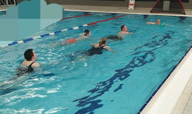 Free swimming continues in Sandwell