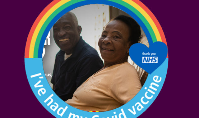 book vaccine appointment sandwell